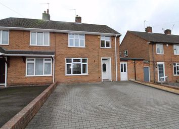 Thumbnail 3 bed semi-detached house for sale in Roberts Green Road, Dudley