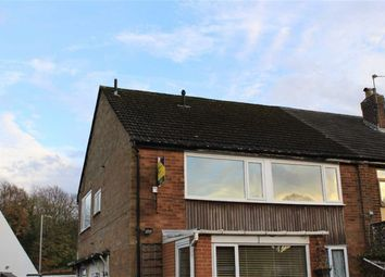 Thumbnail 2 bed flat to rent in Bryers Croft, Wilpshire, Blackburn