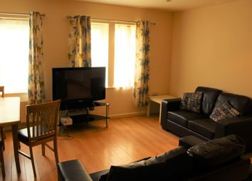 Thumbnail 2 bedroom flat to rent in Vesta House, Olympian Court, York