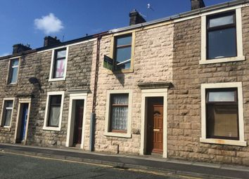 Thumbnail 2 bed terraced house to rent in Wellington Street, Accrington