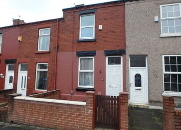 Thumbnail 2 bed terraced house to rent in Hargreaves Street, St. Helens