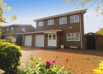 4 bed property for sale in Kings Road, Barnet EN5