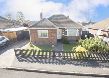Thumbnail 2 bed detached bungalow for sale in Rowan Avenue, Market Harborough