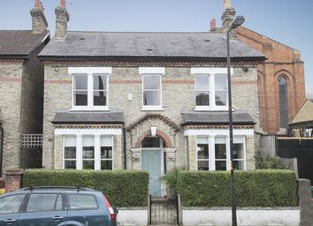 4 bed detached house for sale in Barforth Road, Nunhead SE15
