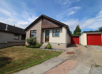 Thumbnail 3 bed detached bungalow for sale in Kintail Place, Dingwall