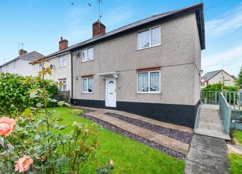 3 bed semi-detached house for sale in Main Street, Blidworth, Mansfield, Nottinghamshire NG21