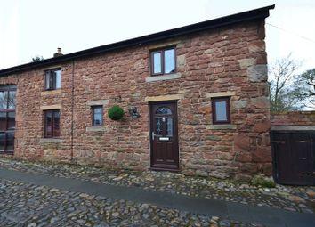 Thumbnail 3 bed semi-detached house for sale in The Old Barn, 195 Mains Lane, Poulton-Le-Fylde Lancs