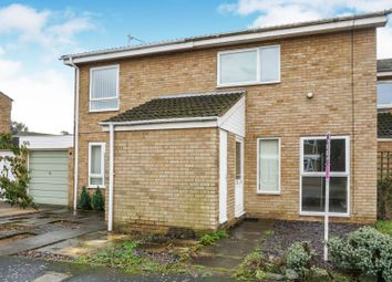 3 bed terraced house for sale in Townsend Road, Needingworth, St. Ives PE27