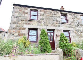 Thumbnail 3 bedroom cottage for sale in Meneage Street, Helston