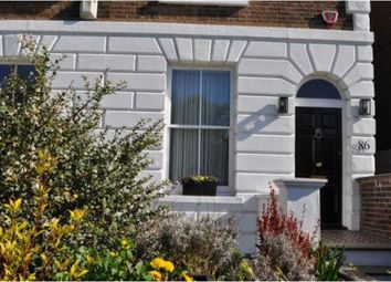 Thumbnail 4 bed town house to rent in Station Road, Broxbourne