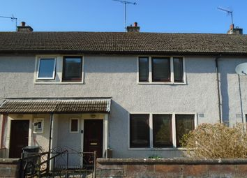 Thumbnail 3 bed terraced house for sale in Hillview Street, Lockerbie
