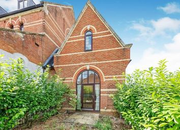 Thumbnail 1 bed end terrace house for sale in The Chapel, Godfrey Gardens, Chartham, Canterbury