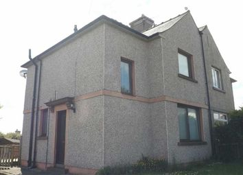 Thumbnail 3 bedroom semi-detached house to rent in St. Aidans Road, Berwick-Upon-Tweed