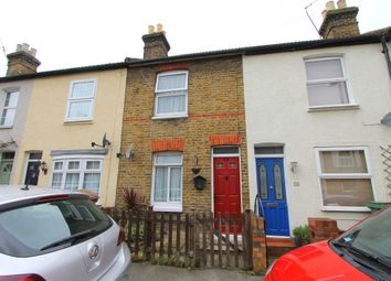 Thumbnail 2 bed cottage for sale in Harold Road, Sutton