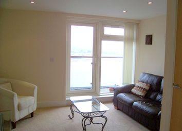 Thumbnail 1 bedroom flat to rent in Altamar, Kings Road, Swansea.