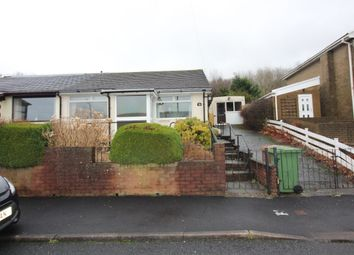 Thumbnail 2 bed bungalow for sale in Pen-Y-Cwm, Abertysswg, Rhymney, Tredegar
