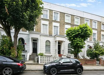 Thumbnail 6 bed terraced house for sale in Stanlake Road, London