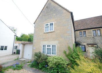 Thumbnail 2 bed cottage for sale in Church Street, Hilperton, Trowbridge