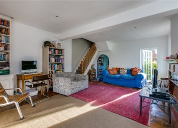 Thumbnail 3 bed end terrace house for sale in South Worple Way, London