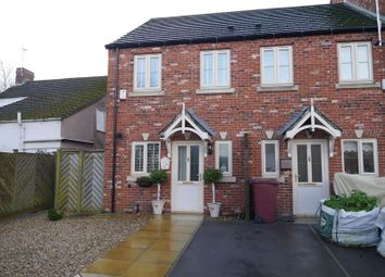 Thumbnail 2 bed semi-detached house to rent in Pen Lane, Danesmoor, Chesterfield