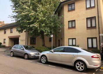 Thumbnail 2 bedroom flat to rent in St Georges Court, St Georges Street, Ipswich