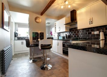 Thumbnail 3 bed end terrace house for sale in Hanwood Close, Woodley, Reading, Berkshire