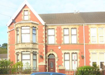 Thumbnail 4 bed property for sale in 29 Neath Road, Maesteg, Bridgend.