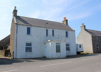 Thumbnail 5 bed detached house for sale in Stronsay, Orkney