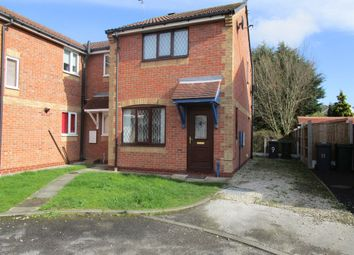 Thumbnail 2 bed town house for sale in Charles Court, Thorne, Doncaster
