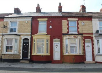 3 bed terraced house for sale in Parton Street, Fairfield, Liverpool L6