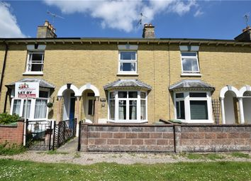 Thumbnail 2 bed terraced house for sale in Rusthall Road, Tunbridge Wells, Kent