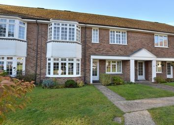 Thumbnail 2 bed flat for sale in Cranbrook Court, Fleet