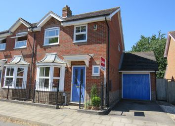 3 bed semi-detached house for sale in Horton Close, Aylesbury HP19