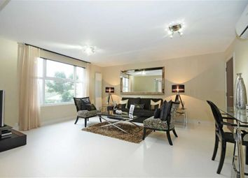 Thumbnail 3 bed flat to rent in St John's Wood Park, St John's Wood, London