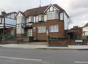 Thumbnail 1 bed flat to rent in Northumberland Road, Barnet