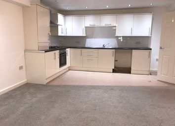 Thumbnail 1 bed flat to rent in Bentley Court, Gladstone Road, Seaforth, Liverpool