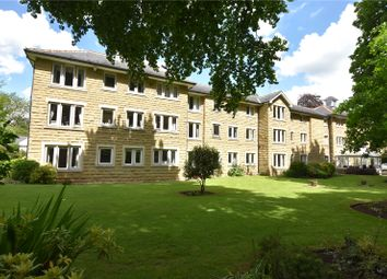 Thumbnail 1 bed flat for sale in The Manor, 10 Ladywood Road, Oakwood, Leeds