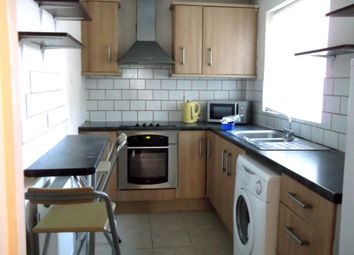 Thumbnail 3 bed terraced house to rent in Boundary Road, Derby