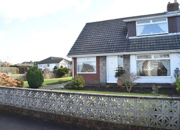Thumbnail 3 bed semi-detached bungalow for sale in Claytongate, Coppull, Chorley