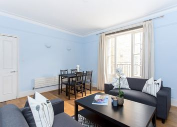 Thumbnail 2 bedroom flat for sale in Gloucester Avenue, London