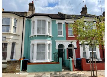 Hiley Road, Kensal Green NW10. 3 bed terraced house for sale