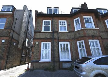 Thumbnail 2 bedroom flat to rent in Holden Road, London