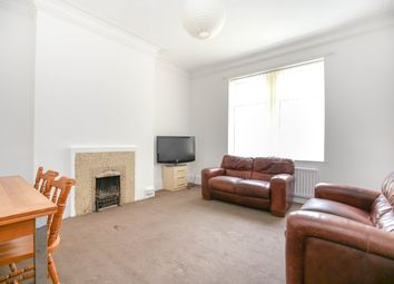 Thumbnail 4 bed terraced house to rent in Windsor Terrace, South Gosforth, Newcastle Upon Tyne