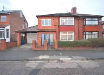 Thumbnail 4 bedroom semi-detached house for sale in Penrhyn Road, Edgeley