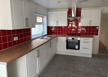 Thumbnail 5 bed terraced house to rent in North End Avenue, Portsmouth