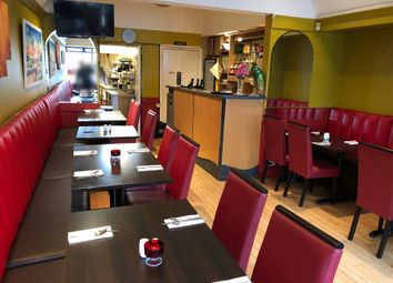 Restaurant/cafe to let in Finchley Road, Childs Hill, London NW2
