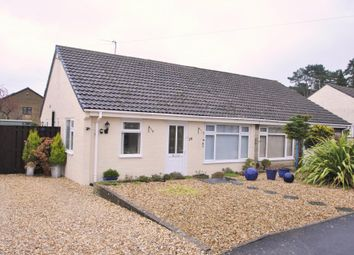 2 bed semi-detached bungalow for sale in Longlands Close, Bishops Cleeve, Cheltenham GL52