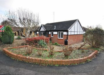 Thumbnail 2 bed detached bungalow for sale in Barn Owl Close, Northampton