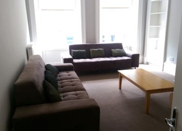 Thumbnail 4 bed flat to rent in Barony Street, New Town, Edinburgh
