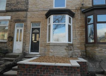 Thumbnail 3 bed terraced house to rent in Nairn Street, Sheffield